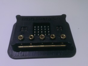 BBC microbit case
