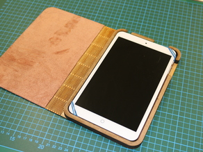 Tablet Case (iRULU eXpro X1S)