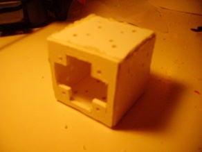 R1: Open Source Construx Blocks