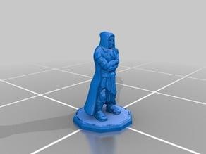 Rogue - RPG D&D Miniature