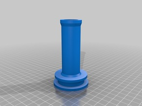 Anycubic i3 Mega spool holder remix