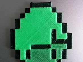 Minecraft tools, diamond & creeper