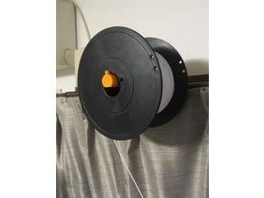 Curtain Rail Spool