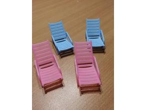 Transat Playmobil