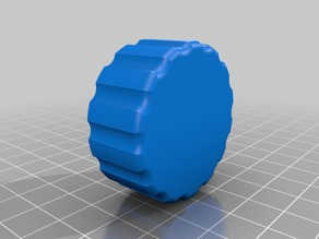 Weighted Encoder Knobs