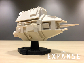 The Expanse - The Knight v2.0