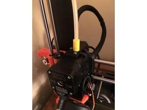 6mm Bowden Extruder coupler Prusa i3_MK3