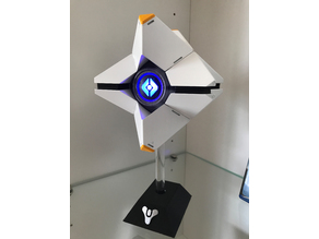 Destiny Extended Ghost Stand Large