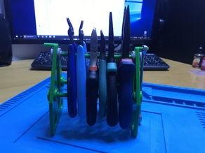 Tool Holder - Pliers