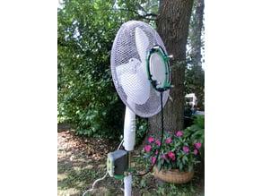 Brumisateur pour ventilateur - Fogger for fan