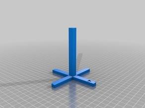 XYZ Calibration Object