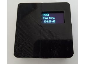RF433Analyser
