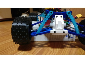Shocks for OpenRC Truggy
