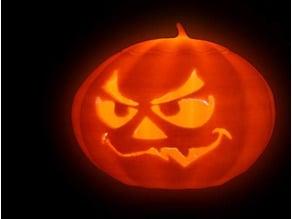 Citrouille Halloween - Pumpkin Halloween