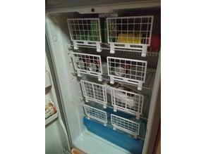 Rejillas para Dometic RM7601_05_51_55
