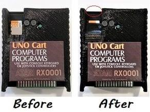 Shell Fillers, UnoCart Cartridge Atari 8-Bit