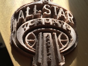 NBA All-Star Game 2016 Logo