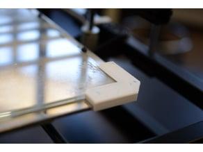 RigidBot Glass Corner