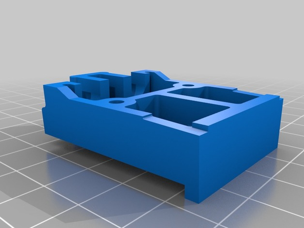 4pcs Phase Matrix EIP Frequency Counter Compatible 3D Printed Feet//Foot