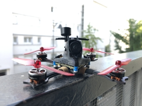 Pickle Toothpick micro fpv quadcopter frames and accessories