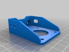 titan mount for hypercube