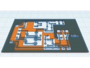 build a FET voltmeter (KP303E,BF245,2N3823)