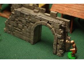 The Roman Archway