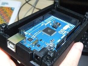 BOX for Arduino Mega 2560 rev3