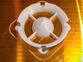 40mm Fan Guard Intake
