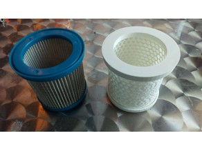 Black+Decker Filter VPF20