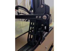 CR-10 Gantry Level tool