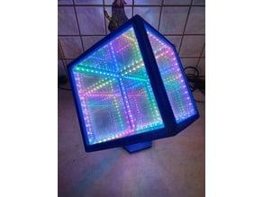 Infinity Hypercube