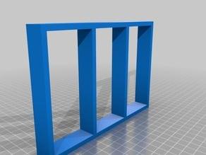 3GPU frame