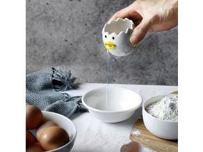 Tweety Egg Separator (Kitchen)