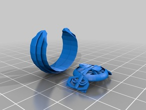 Noctis Ring