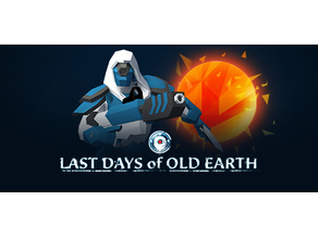Last Days of Old Earth Units