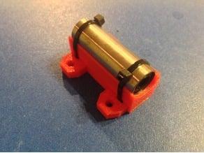 FLSun Cube Print Head 45mm Bushing LM8LUU 4 Mounts