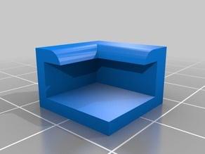 Ender-3 Polypropylene Build Plate CLIP