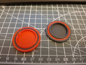 D&D Character Base & Condition Rings 25mm*