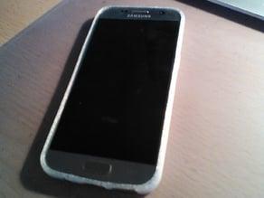 Samsung Galaxy S7 Case flexible