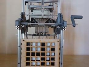 Mechanical Display