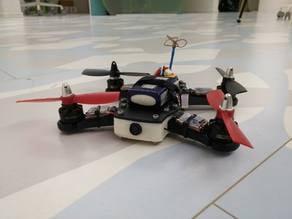 Jinx180 FPV Racer