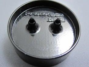 Objet Cartridge Transfuser