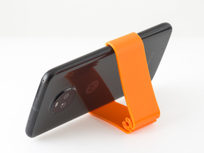 Clip Phone Stand