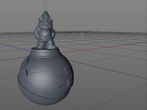 Balancing Gnome