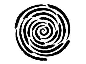 Mythodea - Leere Symbol