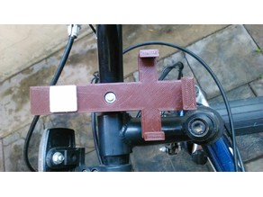 phone holder for Bicycle Sony M