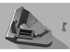 ProDuct - Creality CR-10S Pro [No Mod] Fang Fan Duct