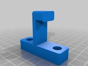 PS4 Angle holder