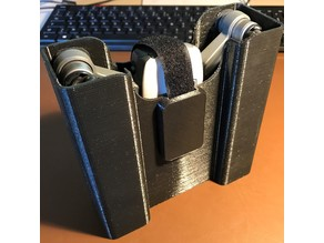 DJI Spark case / carrying case / Crush protection